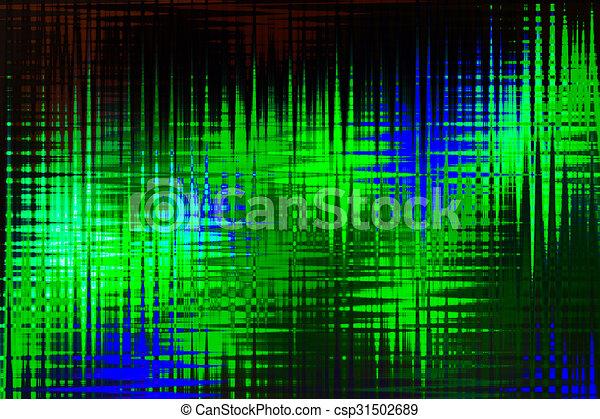 Hell abstrakt - csp31502689