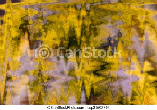 Hell abstrakt - csp31502746