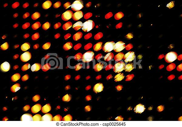 licht, grunge - csp0025645