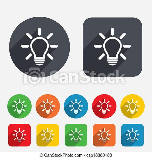 Groß Symbole Des Lichts Fotos - Die Besten Elektrischen Schaltplan ...