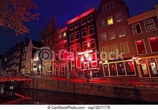 Licht Tour Amsterdam : Licht niederlande rotes bezirk amsterdam
