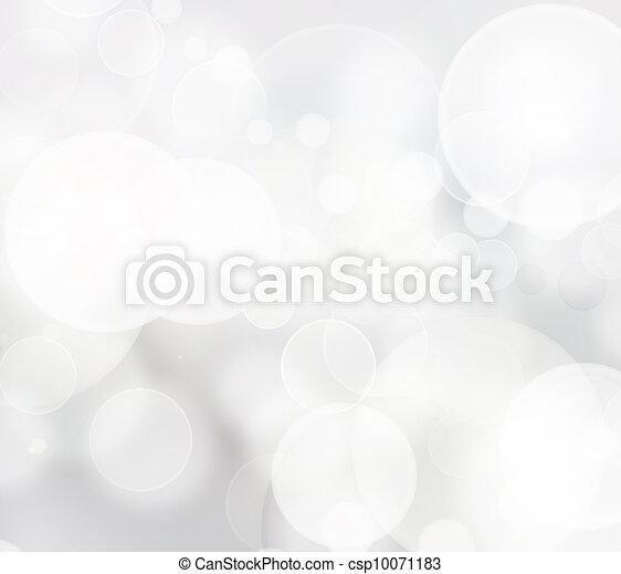 Weißes Licht - csp10071183