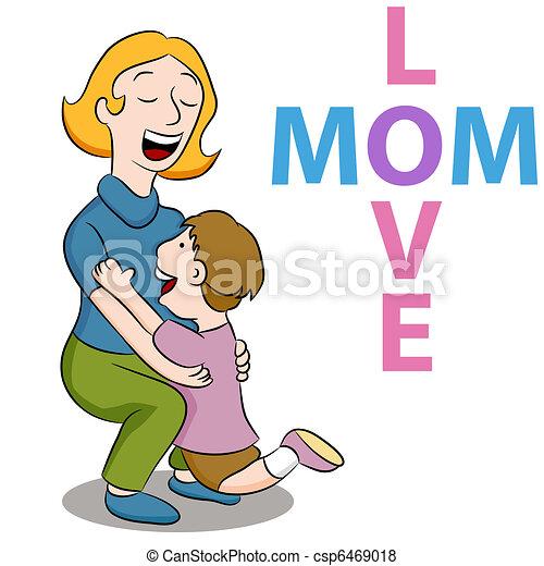 Mama Liebt Den Schwanz Von Ihrem Sohn