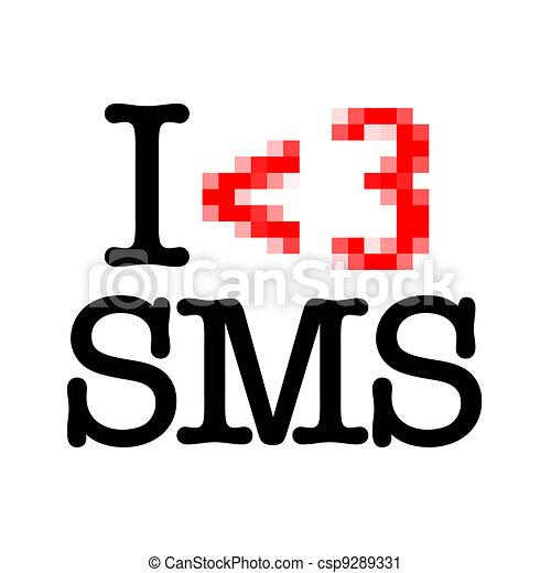 Liefde Sms