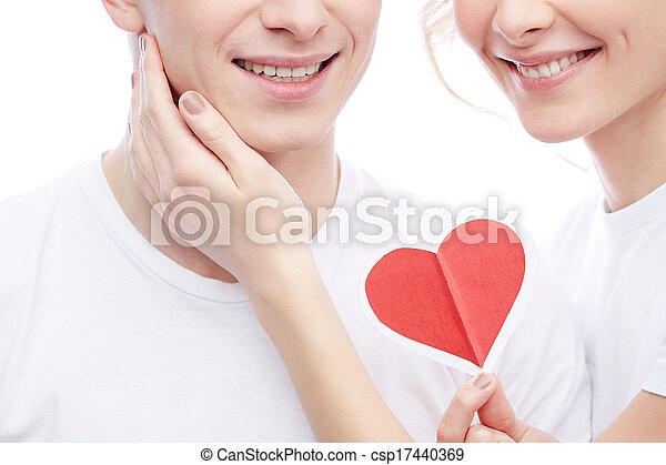 liefde - csp17440369