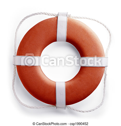 Life buoy - csp1990452