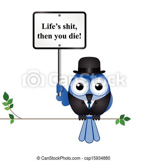 Life - csp15934880