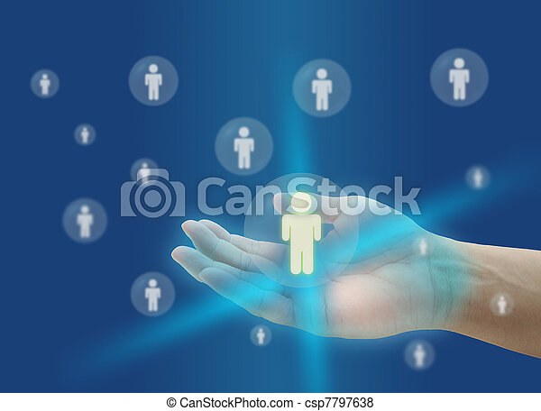 life Insurance - csp7797638