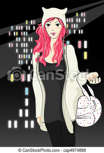 Life Style - csp4974888