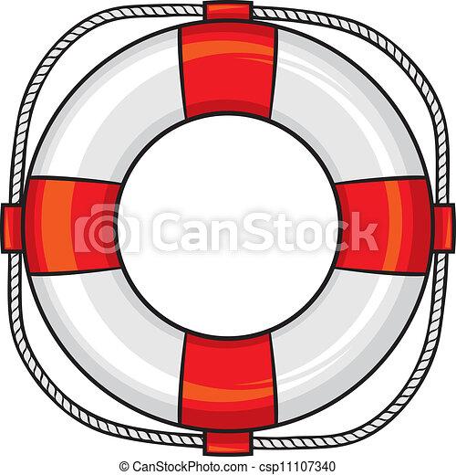 lifesaver - csp11107340