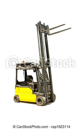 lifter, cargaison - csp1623114
