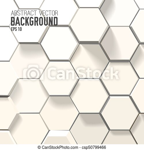 Light Abstract Background - csp50799466