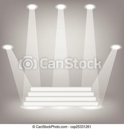 light background - csp25331261