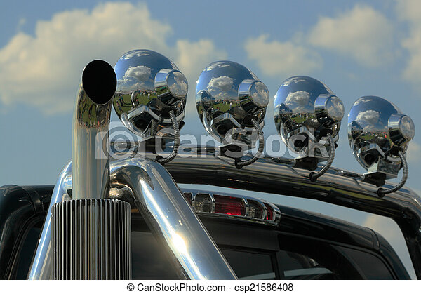Light bar on pickup truck group of off road driving lights on group of off road driving lights on pickup truck aloadofball Image collections
