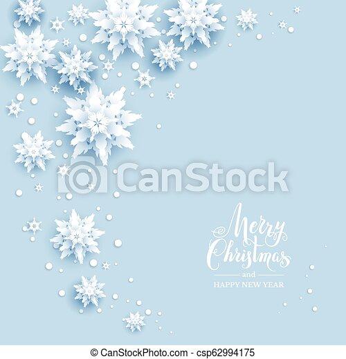 Light blue card - csp62994175