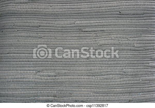 Light Blue Fabric Pattern #1 - csp11392817