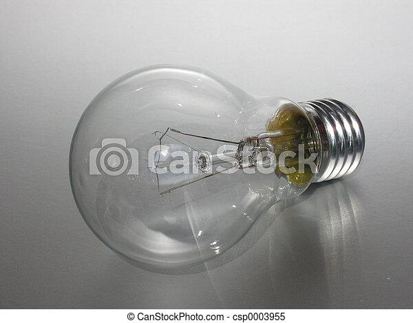 Light Bulb II - csp0003955