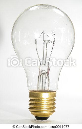 Light Bulb - csp0011077
