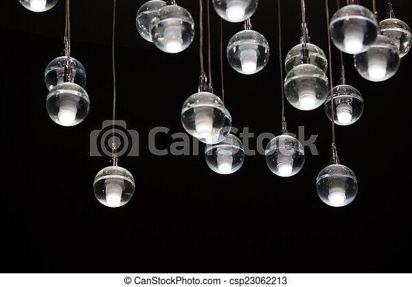 light bulb - csp23062213