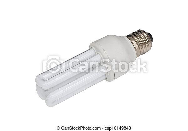 light bulb - csp10149843