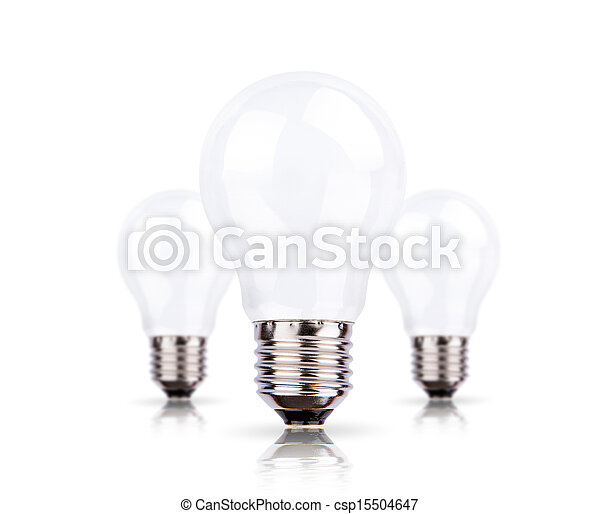 Light Bulb - csp15504647