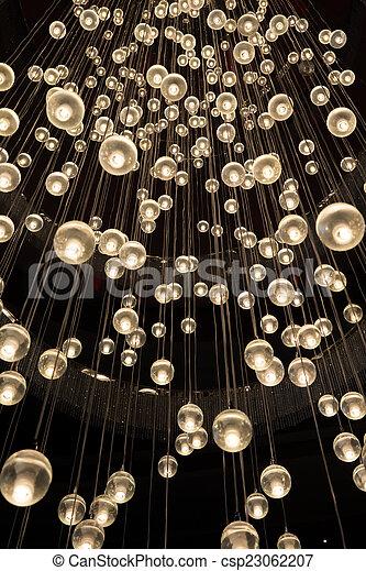 light bulb - csp23062207