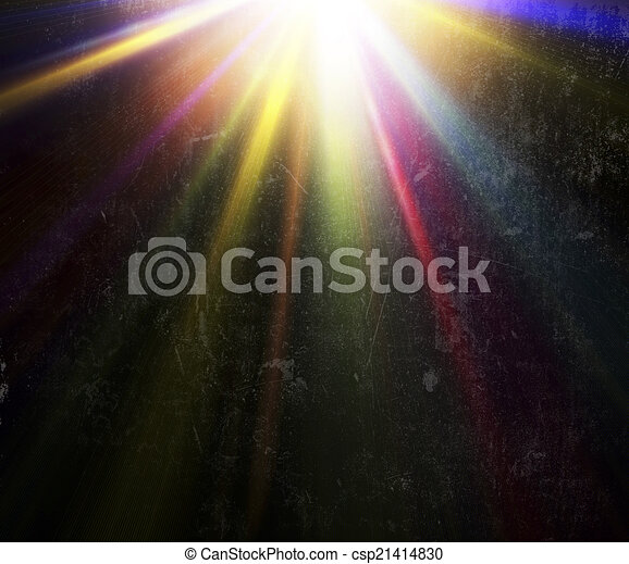 Light - csp21414830