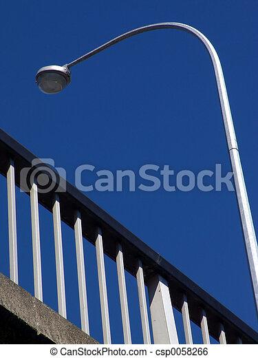 Light Pole - csp0058266