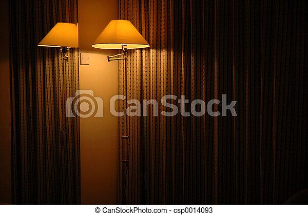 light reflection - csp0014093