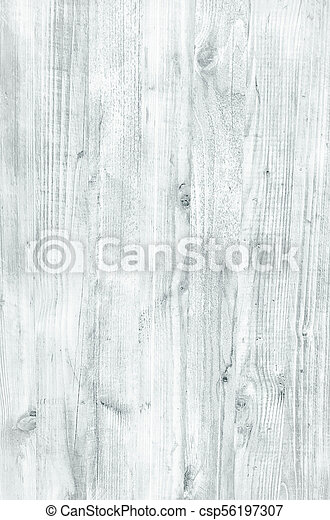 Light White Wash Soft Wood Texture Surface As Background. Grunge Whitewashed  Wooden Planks Table