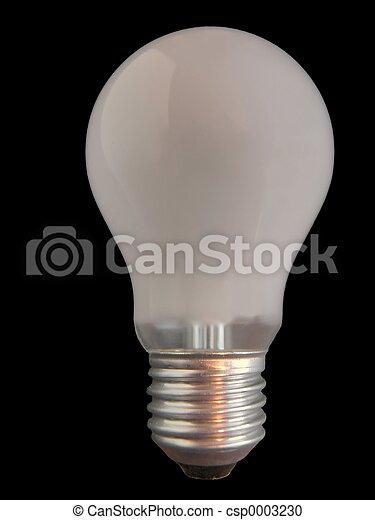Lightbulb - csp0003230
