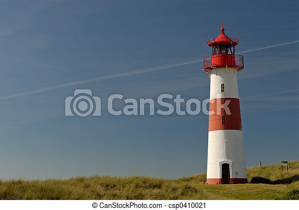 Lighthouse - csp0410021