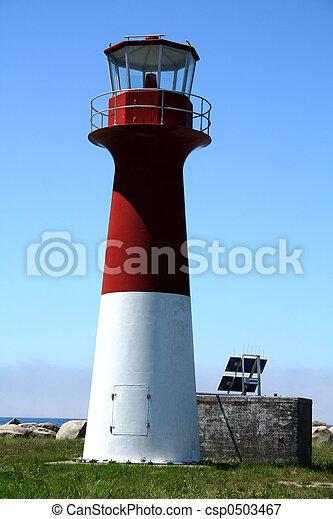 Lighthouse - csp0503467
