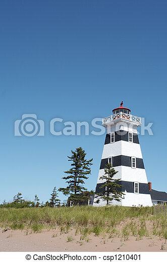 lighthouse - csp1210401