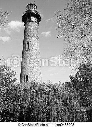 lighthouse - csp0488208