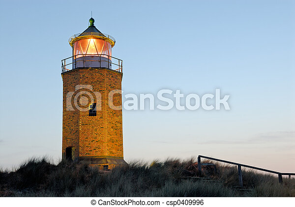 Lighthouse - csp0409996