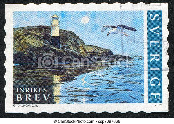 lighthouse - csp7097066