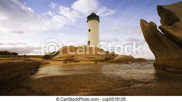 lighthouse - csp0518125