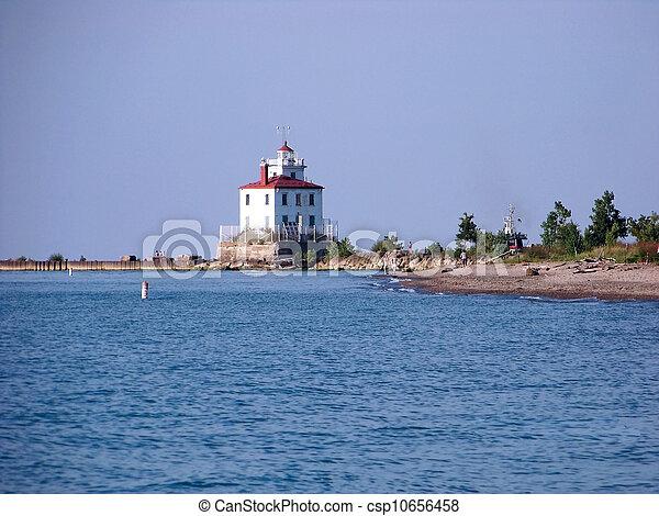 Lighthouse - csp10656458