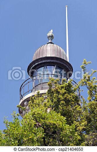 Lighthouse - csp21404650