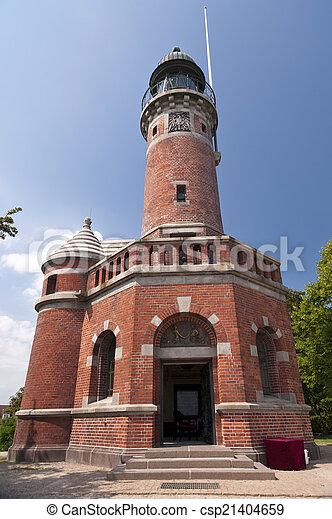 Lighthouse - csp21404659