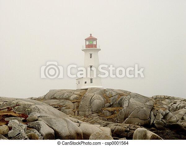 Lighthouse - csp0001564