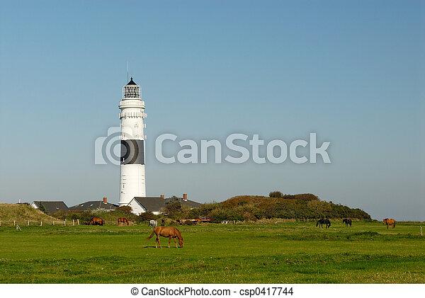 Lighthouse - csp0417744
