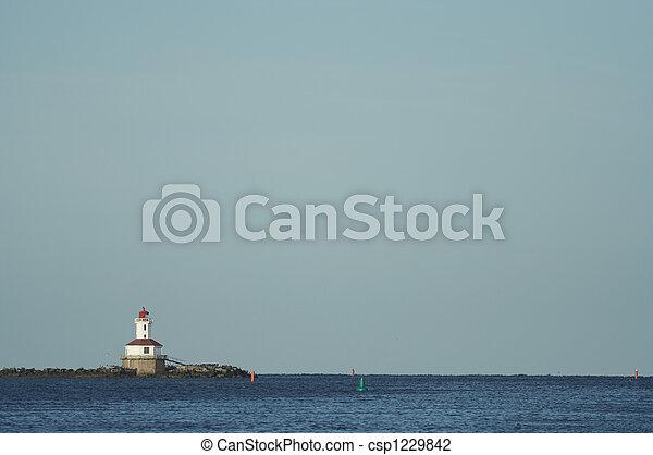 lighthouse - csp1229842