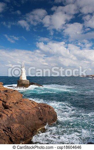 lighthouse - csp18604646