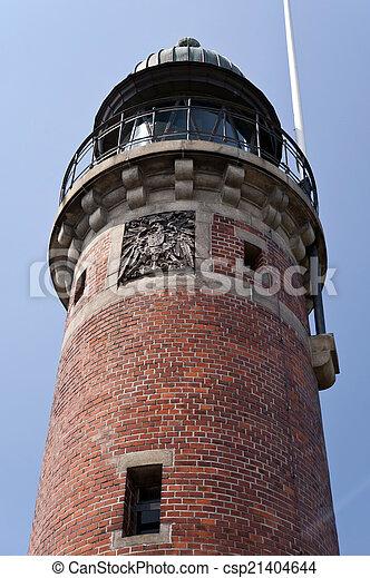 Lighthouse - csp21404644