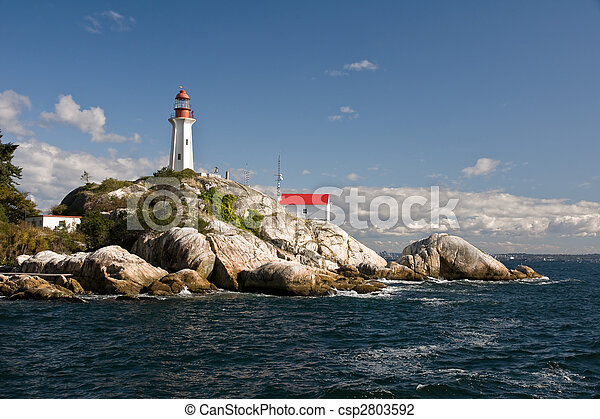 Lighthouse - csp2803592