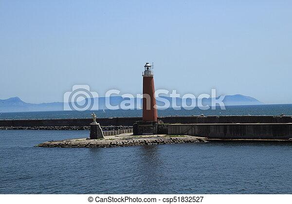 lighthouse - csp51832527