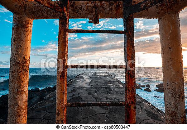 lighthouse - csp80503447