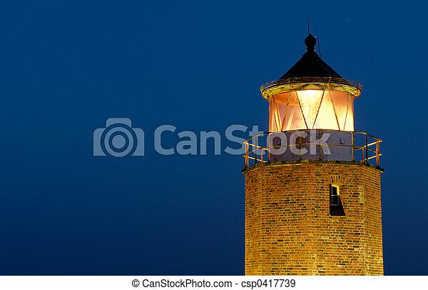 Lighthouse - csp0417739